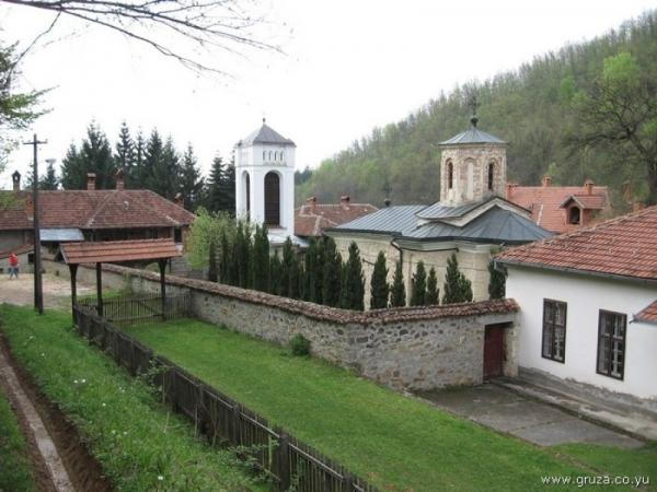 Манастир Каменац