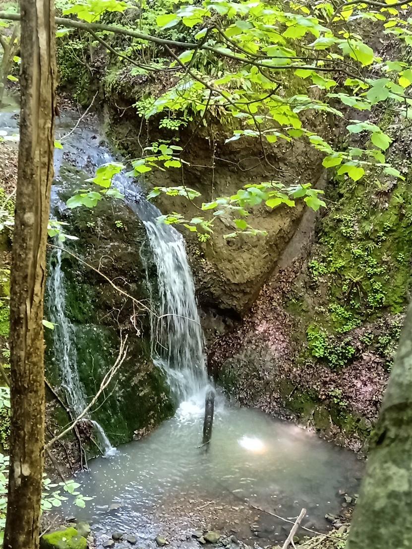 Vodopad na Kotlenjaci 1