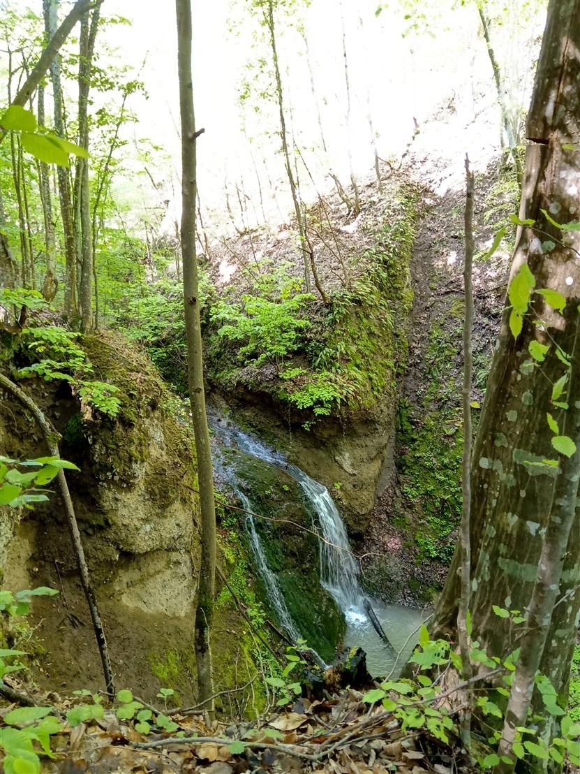 Vodopad na Kotlenjaci 2