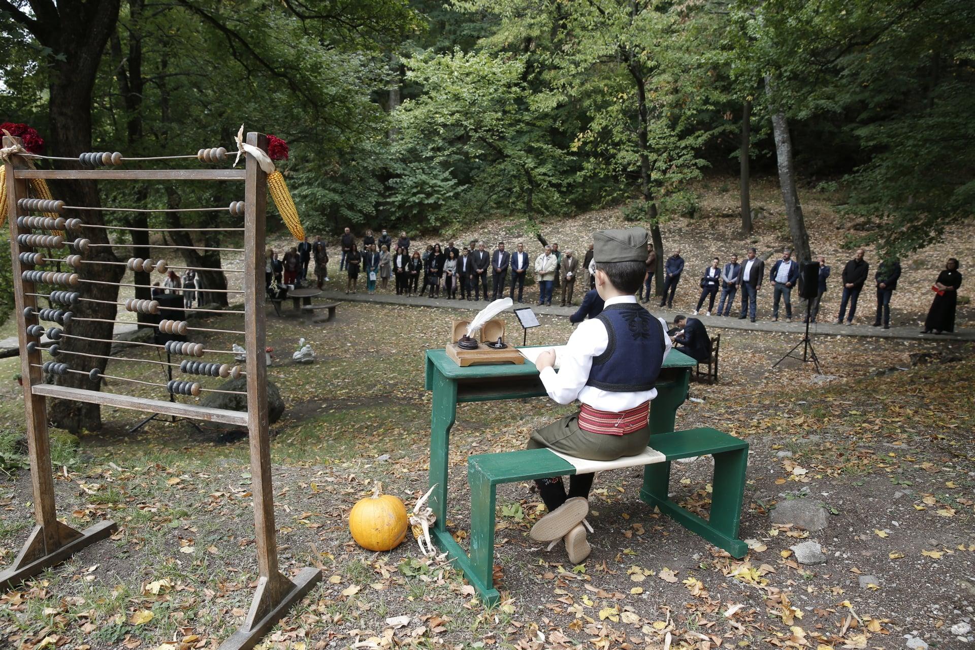 Основна школа у Борчу прославила два века постојања